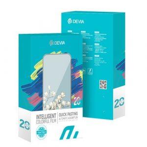 5 Protectores Traseros Colorful Smartphone - Modelo D Estampados